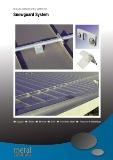 Download Metal Solutions Ltd Product Brochures