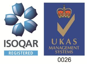 We have ISO 9001