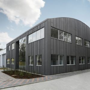 Zm Silesia Zinc For Roofing Amp Cladding