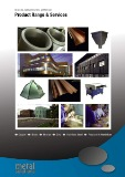 Product Range & Services Brochure